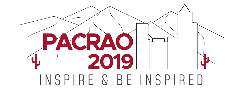 PACRAO 2019 - Inspire & Be Inspired